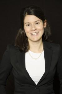 Marie-Eve Dumont - Trésoriere-Secrétaire