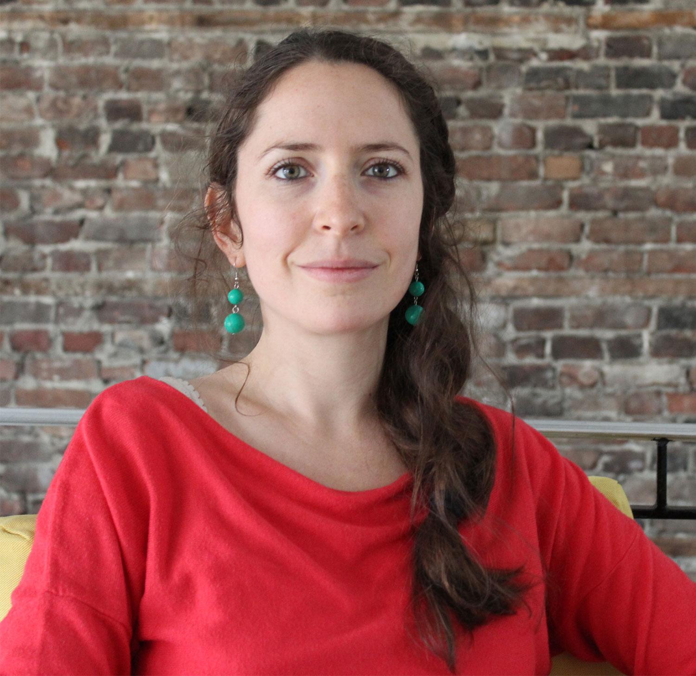 Anne Wibeaux - Chargée de formation