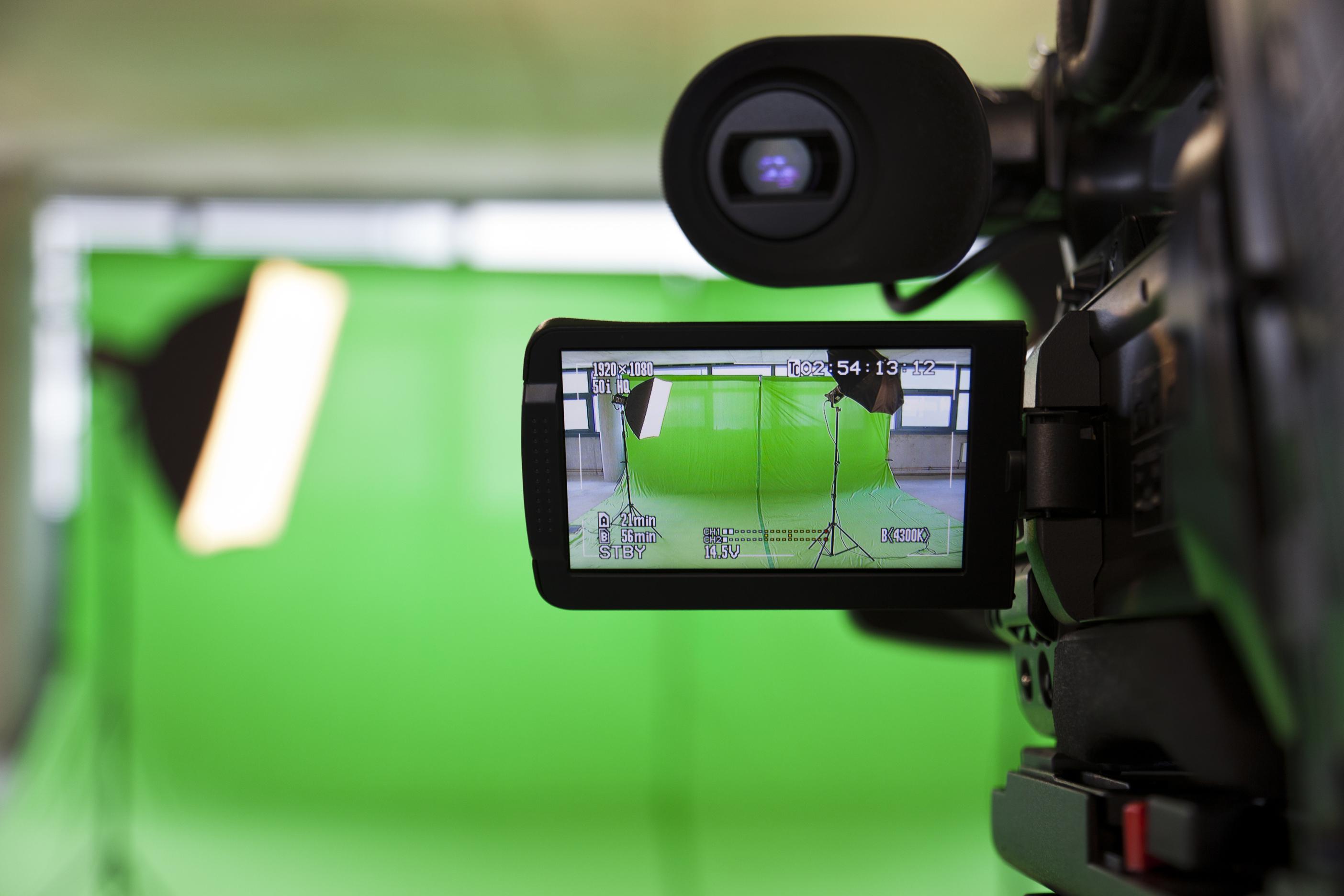 Apprend les bases du cinéma et des effets spéciaux