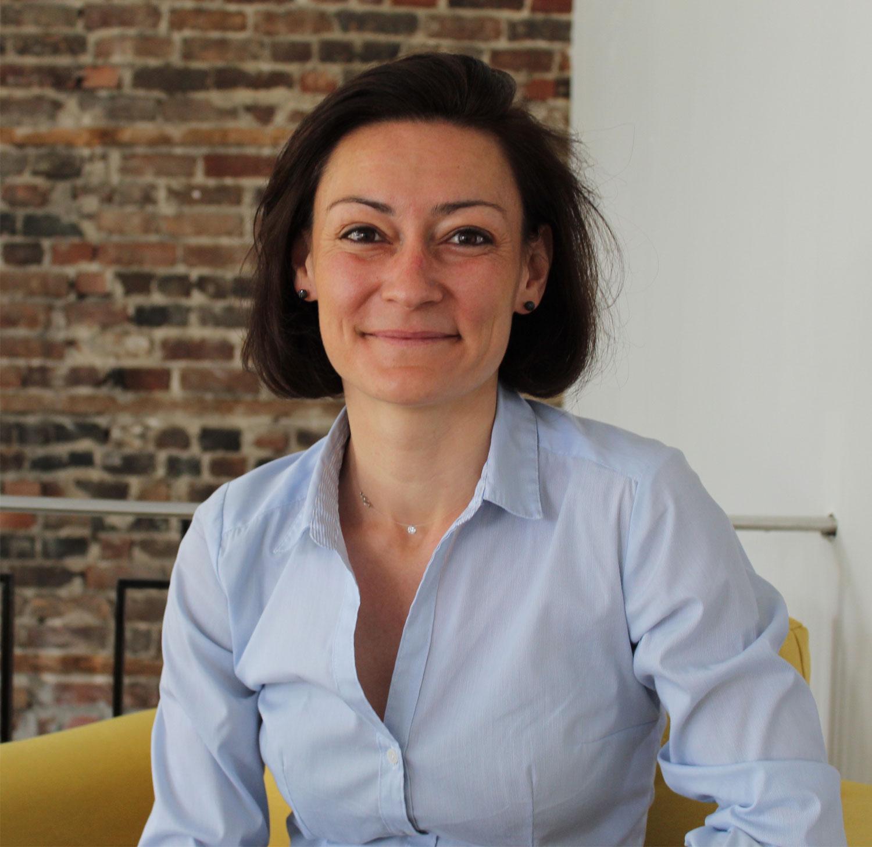 Anais Michot - Directrice générale