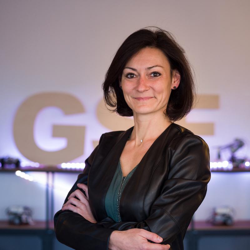 Anaïs Michot - Directrice générale