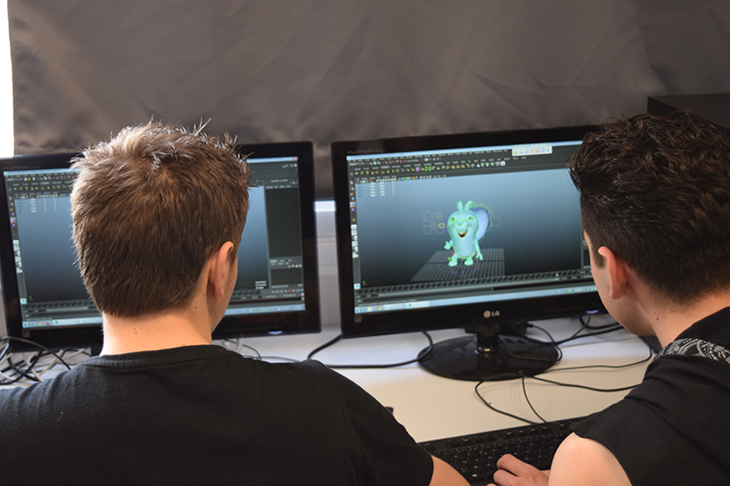 Apprend à concevoir des objets en 3D